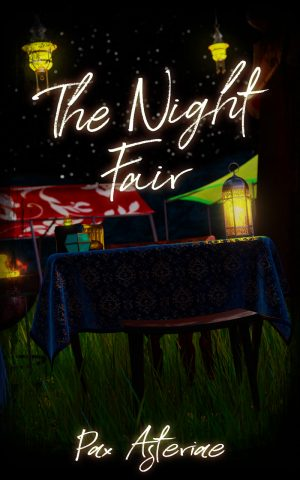 Cover for The Night Fair