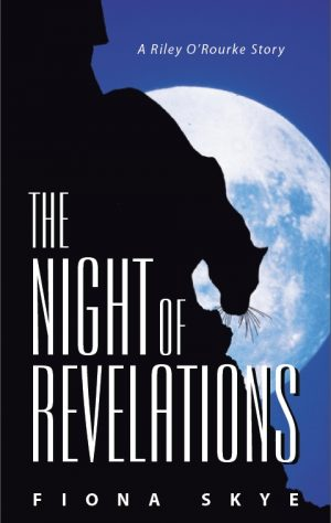 Cover for The Night of Revelations