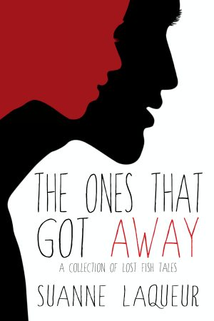 Cover for The Ones That Got Away