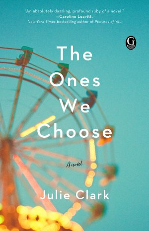 Cover for The Ones We Choose