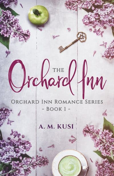Cover for The Orchard Inn