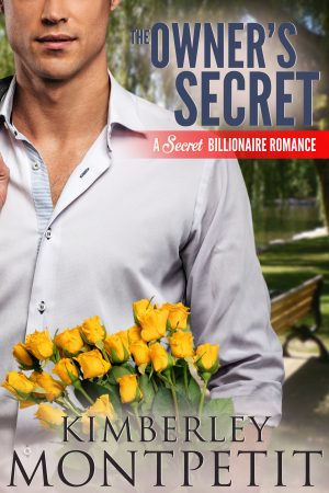 Cover for The Owner's Secret