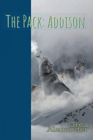 Cover for The Pack: Addison