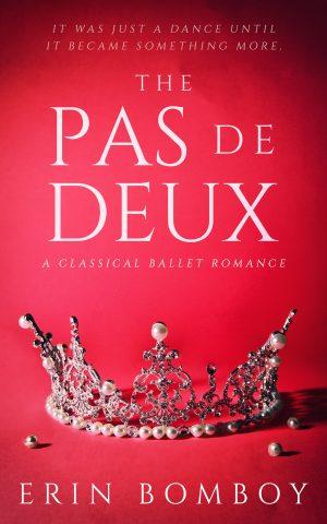 Cover for The Pas de Deux