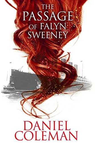 Cover for The Passage of Falyn Sweeney: a short story: Falyn Sweeney Saga Part 1
