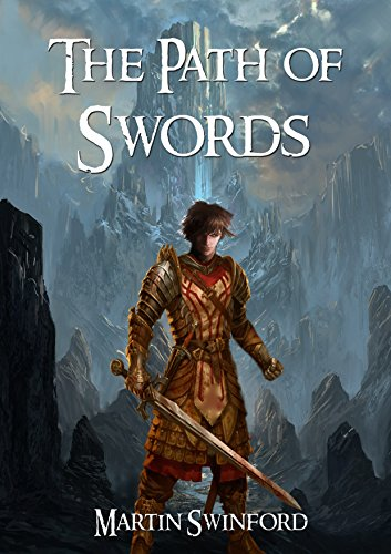 Cover for The Path of Swords