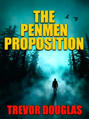 Cover for The Penmen Proposition