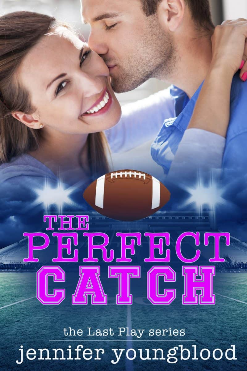 Cover for The Perfect Catch