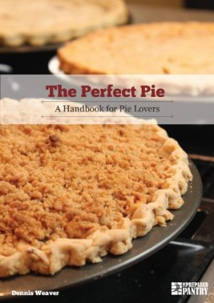 Cover for The Perfect Pie