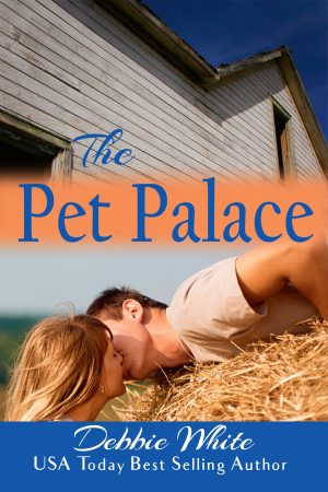 Cover for The Pet Palace