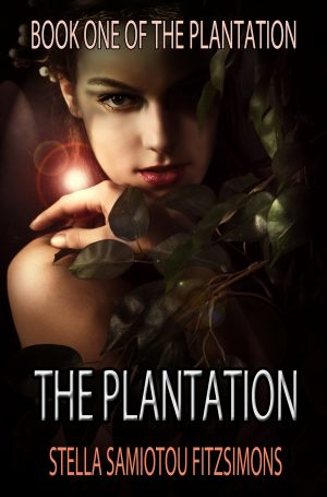 Cover for The Plantation