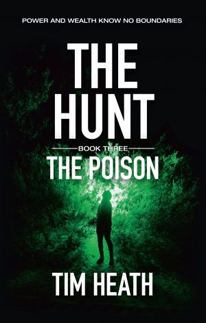 Cover for The Poison