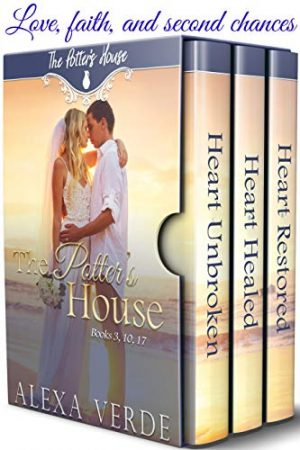 Cover for The Potter's House Books 3, 10, 17