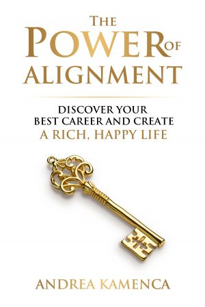 Cover for The Power of Alignment