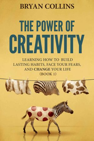 Cover for The Power of Creativity