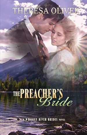 Cover for The Preacher's Bride
