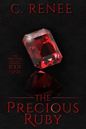 Cover for The Precious Ruby