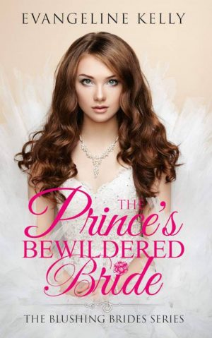 Cover for The Prince's Bewildered Bride