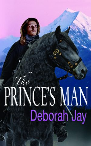 Cover for The Prince's Man