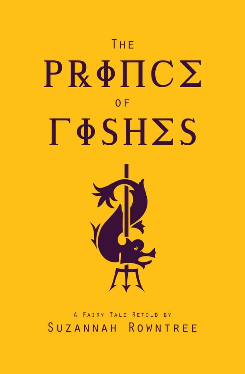 Cover for The Prince of Fishes