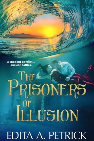 Cover for The Prisoners of Illusion