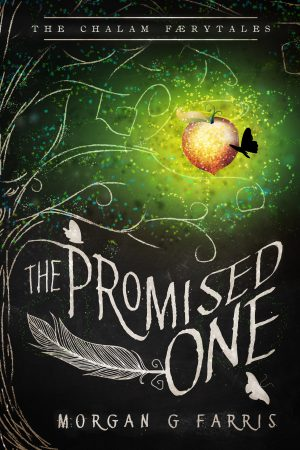 Cover for The Promised One