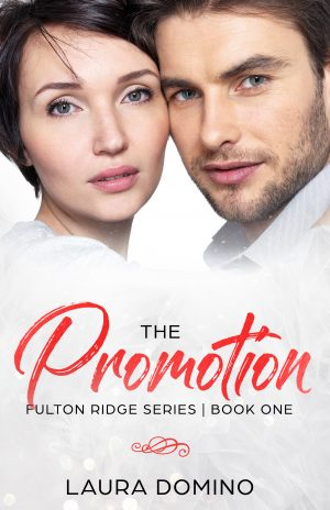 Cover for The Promotion