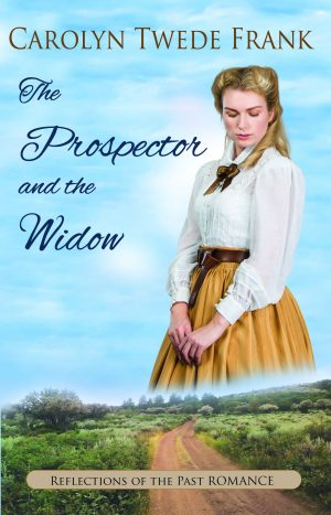 Cover for The Prospector and the Widow