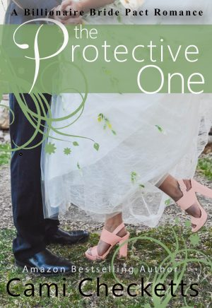 Cover for The Protective One