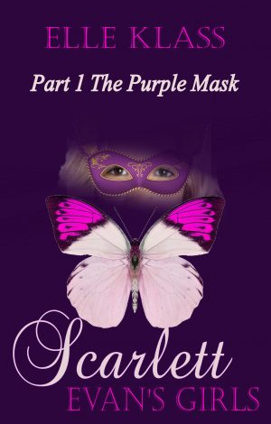 Cover for The Purple Mask