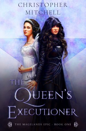 Cover for The Queen's Executioner