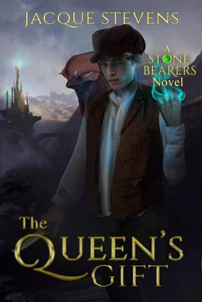 Cover for The Queen's Gift