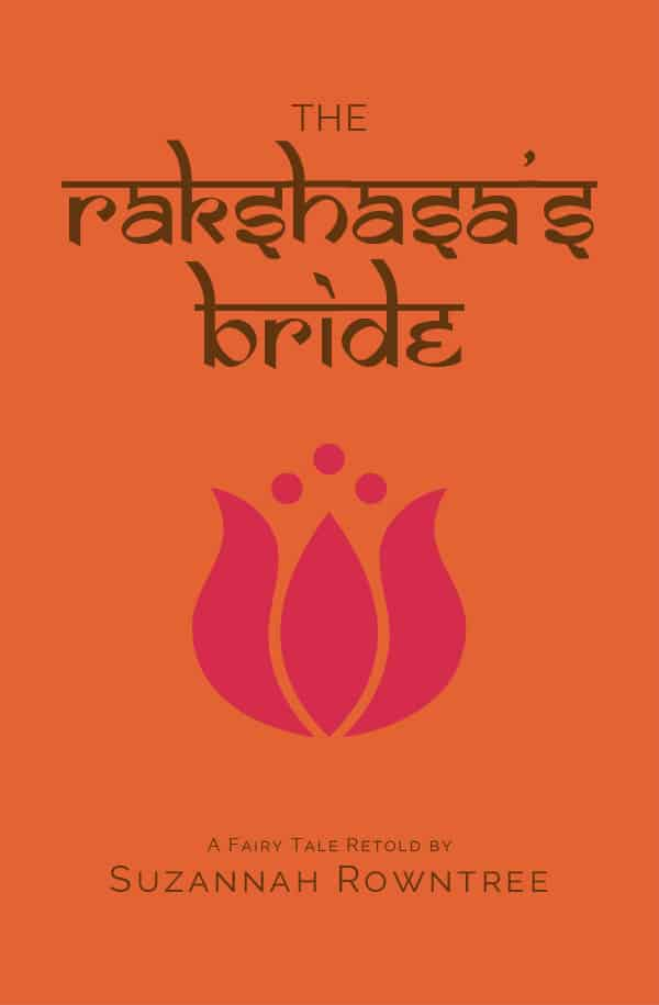 Cover for The Rakshasa's Bride