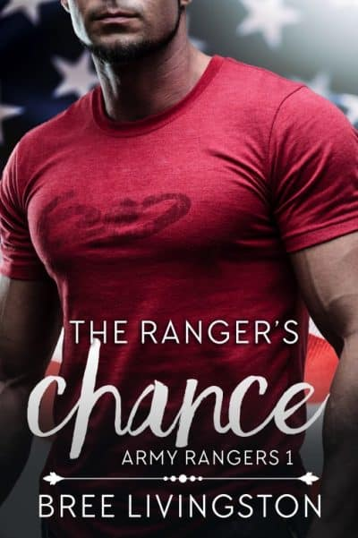 Cover for The Ranger's Chance