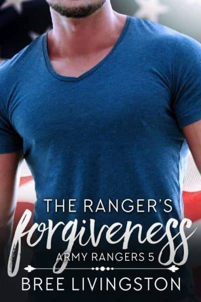 Cover for The Ranger's Forgiveness