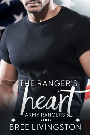 Cover for The Ranger's Heart