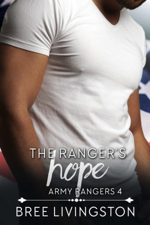 Cover for The Ranger's Hope