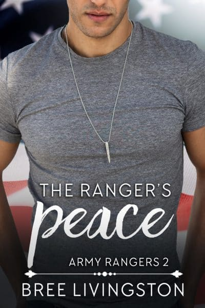 Cover for The Ranger's Peace