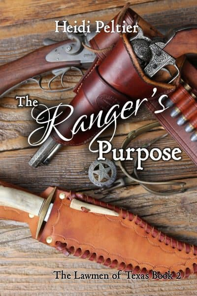 Cover for The Ranger's Purpose