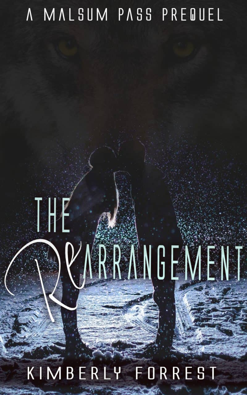 Cover for The Rearrangement: A Malsum Pass Prequel