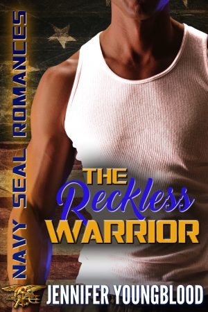 Cover for The Reckless Warrior
