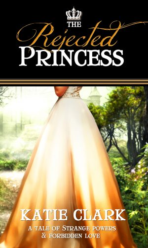 Cover for The Rejected Princes