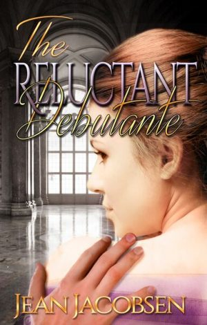 Cover for The Reluctant Debutante