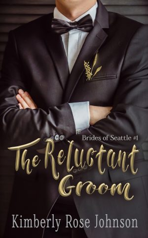 Cover for The Reluctant Groom