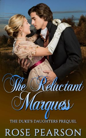 Cover for The Reluctant Marquess
