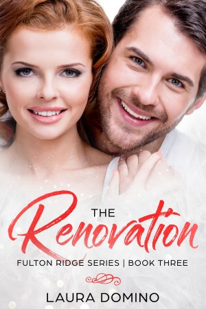 Cover for The Renovation