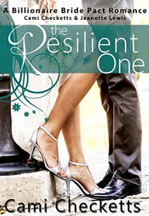 Cover for The Resilient One