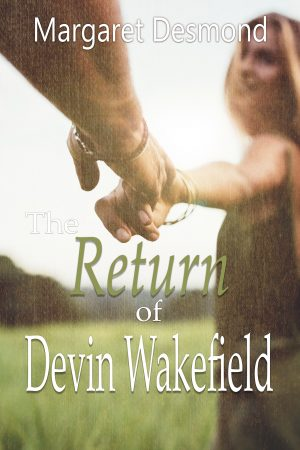 Cover for The Return of Devin Wakefield
