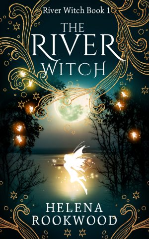 Cover for The River Witch