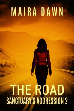 Cover for The Road